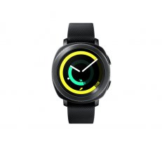 Samsung SM-R600 Gear S3 Sport Black