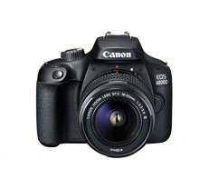 Canon EOS 4000D Kit 18-55mm DC III