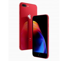 Apple iPhone 8 Plus 64GB (PRODUCT)RED Special Edition MRT92