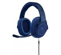 Logitech G433 Blue (981-000687)