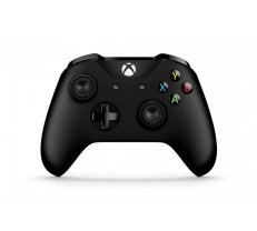 Microsoft Xbox One S Wireless Controller Black (6CL-00002)