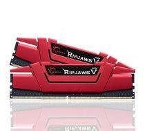 G.Skill Ripjaws V 16GB (2x8GB) DDR4 3000MHz CL15 1.35v (F4-3000C15D-16GVRB)