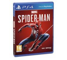Sony Playstation 4 Marvel's Spider-Man