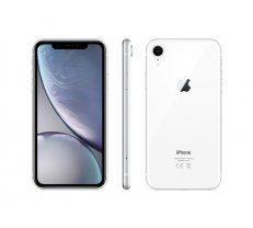 Apple iPhone XR 64GB White MRY52