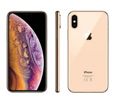 Apple iPhone XS 64GB Gold MT9G2