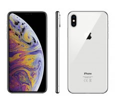 Apple iPhone XS Max 64GB Silver MT512
