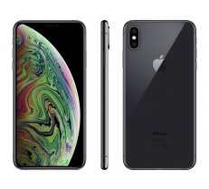 Apple iPhone XS Max 64GB Space Gray MT502