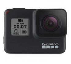 GoPro HERO7 Black (CHDHX-701)
