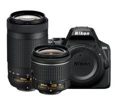 Nikon D3500 Double Kit AF-P DX 18-55mm VR + AF-P DX 70-300mm VR