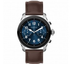 Montblanc Summit 2 Bicolour Steel and Leather