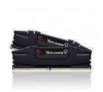 G.Skill Ripjaws V 16GB (2x8GB) DDR4 3200MHz CL16 1.35V XMP 2.0 (F4-3200C16D-16GVKB)
