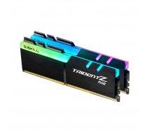 G.Skill TridentZ RGB 16GB(2x8GB) DDR4 3200MHz CL16 (F4-3200C14D-16GTZR)