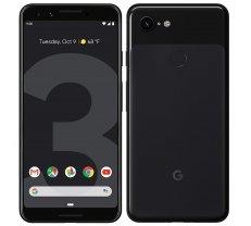 Google Pixel 3 64GB Just Black