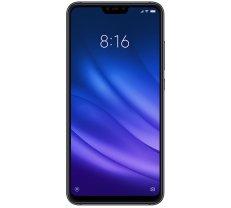 Xiaomi Mi 8 Lite 128GB Dual SIM Black