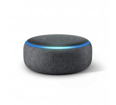 Amazon Echo Dot 3th Gen Bluetooth Speaker Black