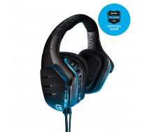 Logitech G633 7.1 RGB Gaming Headset (981-000605)