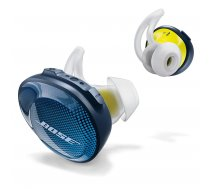 Bose SoundSport Free True Wireless Navy/Citron