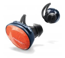 Bose SoundSport Free True Wireless Orange/Navy