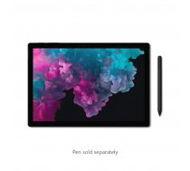 Microsoft Surface Pro 6 12.3'' i5-8350U 8GB 256GB SSD Windows 10 Pro Black (LQ6-00019)