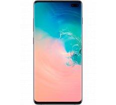 Samsung SM-G975F Galaxy S10 Plus 128GB Dual SIM Prism White