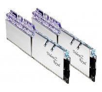 G.Skill Trident Z Royal 16GB (2x8GB) DDR4 3200MHz CL14 1.35V (F4-3200C14D-16GTRS)