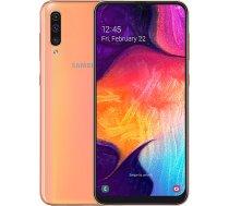 Samsung SM-A505F Galaxy A50 128GB Dual SIM Coral