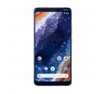 Nokia 9 PureView 128GB Dual SIM Midnight Blue