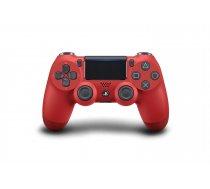 Sony Playstation DualShock 4 Magma Red v2