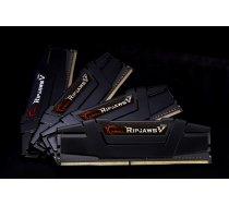 G.SKILL Ripjaws V DDR4 32GB (4 x 8GB) 3200MHz C15 Black (F4-3200C15Q-32GVK)