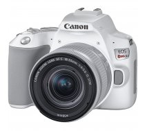 Canon EOS 250D Kit EF-S 18-55mm f/4-5.6 IS STM White