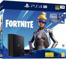 Sony PlayStation 4 Pro + Fortnite Neo Versa Bundle