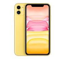 Apple iPhone 11 64GB Yellow MWLW2