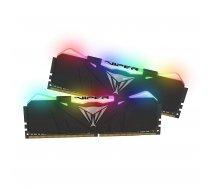 Patriot Viper RGB 16GB (2x8GB) DDR4 2666MHz CL15 (PVR416G266C5K)