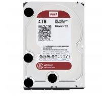 Western Digital WD Red 3.5'' 4TB SATA3 64MB IntelliPower, NASware (WD40EFRX)