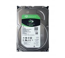 Seagate BarraCuda 4TB 3.5'' SATA3 5400RPM 256MB (ST4000DM004)