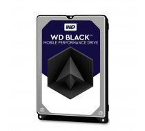 Western Digital WD Black 6TB 3.5'' SATA3 7200RPM 256MB (WD6003FZBX)