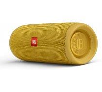 JBL Flip 5 Yellow