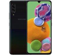 Samsung Galaxy A90 5G 128GB Dual SIM Black