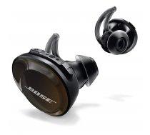 Bose SoundSport Free True Wireless Black