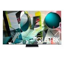 "TV Set SAMSUNG 65"" 8K/Smart QLED 7360x4912 Wireless LAN Bluetooth Tizen QE65Q950TSTXXH"