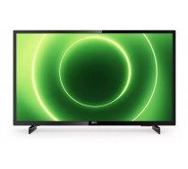 "TV Set PHILIPS 32"" FHD 1920x1080 1080p Wireless LAN 32PFS6805/12"