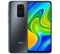 MOBILE PHONE REDMI NOTE 9 64GB/ONYX BLACK MZB07Y7EU XIAOMI