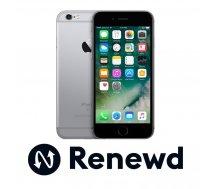 MOBILE PHONE IPHONE 6S 32GB/GRAY RND-P62132 APPLE RENEWD