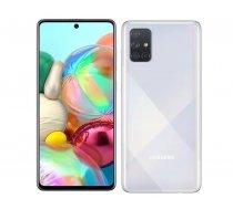 MOBILE PHONE GALAXY A71/SILVER SM-A715FZSU SAMSUNG