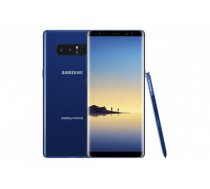 MOBILE PHONE GALAXY NOTE 8/BLUE SM-N950FZBA SAMSUNG