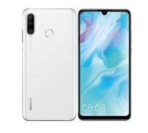 MOBILE PHONE P30 LITE 64GB/WHITE 51094UMF HUAWEI
