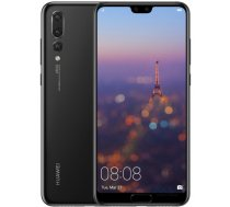 MOBILE PHONE P20 PRO 1SIM/BLACK HUAWEI
