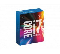 Processor CPU Intel Core i7-7700K / BX80677I77700K