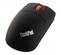 Mouse Lenovo ThinkPad Bluetooth Laser, black 0A36407 / DEL1003686