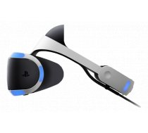 "Sony PlayStation VR headset, 5.7 ""OLED screen, 1920xRGBx1080, 120 hz, white / black 9843757 / DEL1009394"